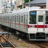 9月15日撮影 私鉄シリーズ 東武東上線 上板橋駅