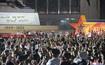 戦勝世代の偉大な英雄精神は輝かしく継承される 金正恩総書記が老兵大会で祝賀演説