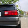 BMW E30【スタイルアップFile 2】レッドテール。