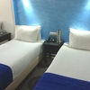 モロッコ旅行記(14):モロッコで宿泊したホテル