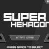 スーパーヘキサゴン、あるいはデジタルドラッグ