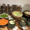 台北でオススメのベジタリアンなお豆腐レストラン