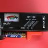 D-FantiXの電池残量チェッカーは電池いらずで動く優れもの!使える電池を捨てていないかな?という悩みを解決します。