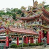 台湾で唯一、〇〇な『建德寺地母廟』