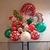 クリスマスプレゼントにバルーンアレンジメントはいかがでしょうか?