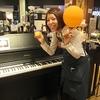 【京都桂川店スタッフ紹介】大小田 紀子(おおこだ のりこ)ピアノ担当