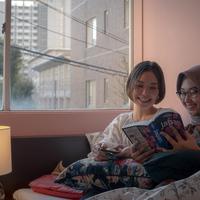 【金沢】SNSで話題沸騰中のホテル!キュートな「HOTEL TRIM (ホテルトリム)」で女子旅を満喫しよう♡【オシャレなホテル】