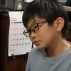 今日から数学の授業内の小テスト&追試の制度を始めました。