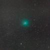 ウィルタネン彗星の長い尾??