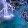 【岐阜県】 〜絶景!!秘境「付知峡」へ〜 エメラルドグリーンに輝く水!(アクセスや注意点も記載)