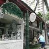 バンコクの猫カフェ@Catureday Cat Cafe
