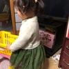 本日、娘の2歳お誕生日。