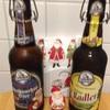 ドイツビールの飲み比べ