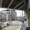歩いて再び京の都への前に 日光道中二十一次 街道散歩(第二歩)