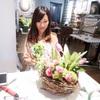 カザフスタンでお花に目覚めました〜生け花教室〜