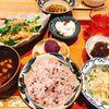 お野菜たっぷり沖縄家庭料理「藍風珈琲店」