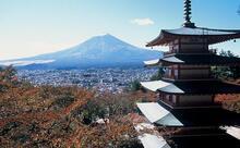 【山梨県編】富士山、モモ、ワイン、そして甲州弁! 山梨の魅力を英語でご紹介