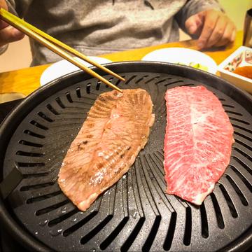 好きなお肉をいっぱい食べたければ、「やきまる」を使ってキッチン焼肉が最強という説