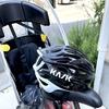 (自転車)ヘルメットを新調 KASK MOJITO X