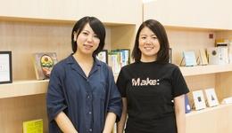 IoTが生活にナチュラルに溶け込むように:ヤフー水田千惠、dotstudioちゃんとくIoT対談