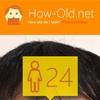今日の顔年齢測定 361日目