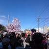 小牧市 田県神社 豊年祭