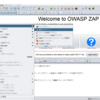 OWASP ZAPでAttack(2)