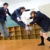 無職 VS エリート 負けられない闘い!!