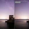 星景写真 Mac用のノイズ除去ソフトStarry Landscape Stackerの使い方メモ