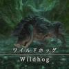 【FF14】 モンスター図鑑 No.107「ワイルドホッグ(Wildhog)」