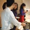 ワインを学ぶ*グルメスタジオFOOVER(東京)でシニアソムリエ伊藤氏のワインレッスン