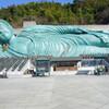 宝くじに効果のあるお寺 福岡 南蔵院には世界一のブロンズ像もあった