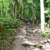まったり山歩き《#7-1》 ー 1000m超えの「寧比曽岳」登山 ー