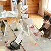 紙の書類のクラウド保存を自動化する