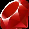 プログラミング言語Ruby、はじめようとしています。
