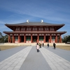 11月の京都・奈良旅行 3泊4日 3日め前半(奈良編)