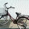 自転車と芋づるとお弁当と私。
