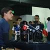 ホセカルロス・ヴァンランキン:チームはトーナメントをうまく締め括ることに、前向きな気持ちだ