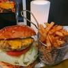 【北千住のアメリカン】ボリューミーでおいしいハンバーガー屋はここ