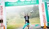 斑尾高原トレイルランニング、レース前のアレコレ
