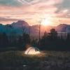 夏休みを有意義に過ごすために、僕はテントでキャンプ生活します!!