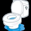 なんで?日本のトイレは世界一なのにプールのトイレは進化しないの?