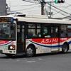 朝日自動車 2266