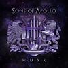 SONS OF APOLLO 新曲「Desolate July」のリリックビデオを公開