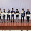キリロム工科大学生がカンボジアのプログラミングコンテストで圧勝!