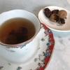 龍眼肉で貧血にも不眠にも良い薬膳茶