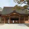 パワースポット 方違神社(ほうちがいじんじゃ)は、参拝者が絶えない神社だった!!
