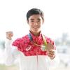 【白井健三、高梨沙羅】「期待の新成人ランキング」でワンツーフィニッシュ!