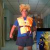 圧倒的なパワーを持つ『ドラゴンボールZ』のOP再現動画、これこそまさにファンメイド。