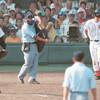 【藤田修平】98年夏の甲子園、サヨナラボークで敗退した宇部商業の投手は今